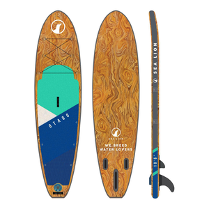 "10'6"" Otago - Inflatable SUP Board"