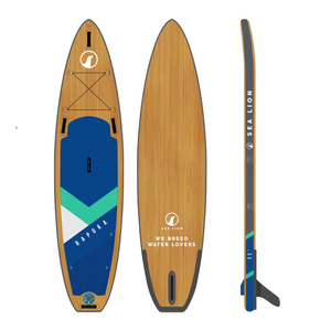 11' Rapoka - Inflatable SUP Board