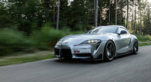 KW V3 for the GR Supra