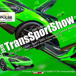 28th Transport Show