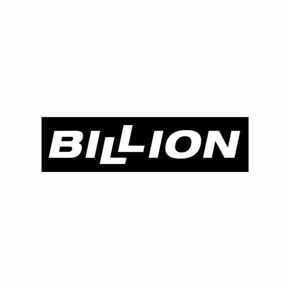 BILLION Outlet