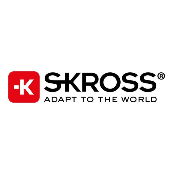 Skross Adapter Outlet