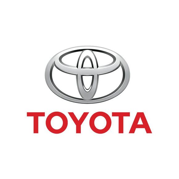 Toyota OEM Parts at liquidation price.