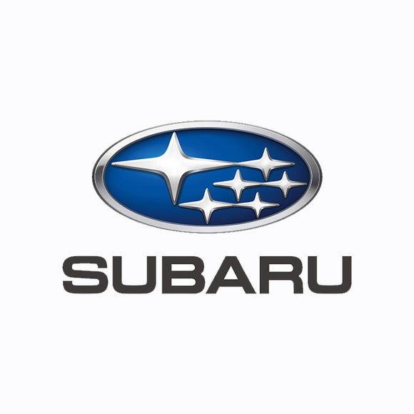 Subaru Parts at liquidation price