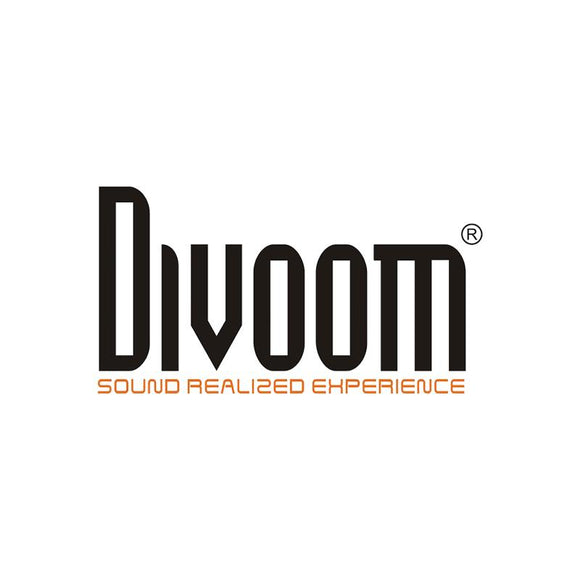 DIVOOM Bluetooth Speakers