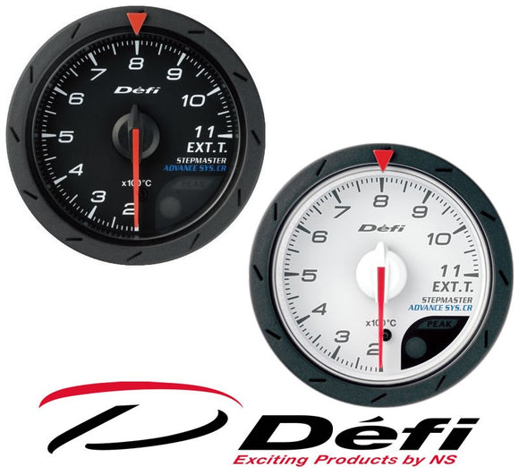 Defi Gauges Outlet