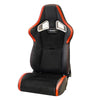 RECARO SP-X Avant CL210 (leather/Alcantara)