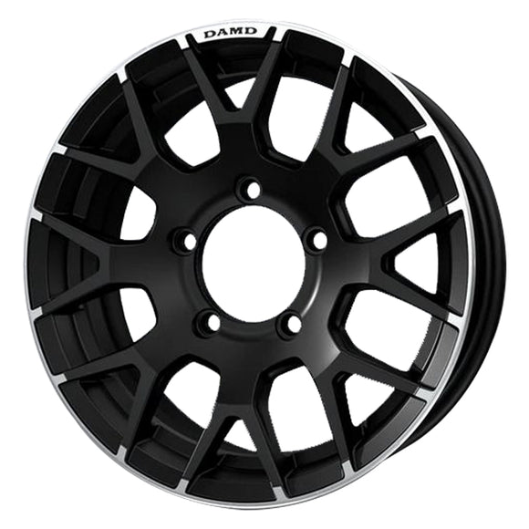 DAMD Wheels for Suzuki Jimny