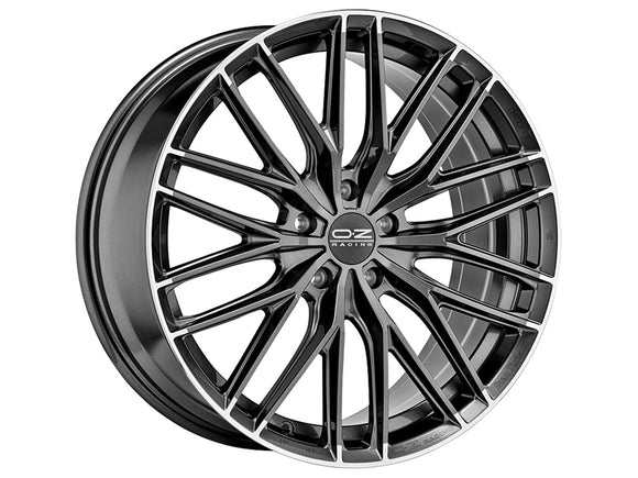 OZ Wheels | Gran Turismo HLT (MADE TO ORDER)