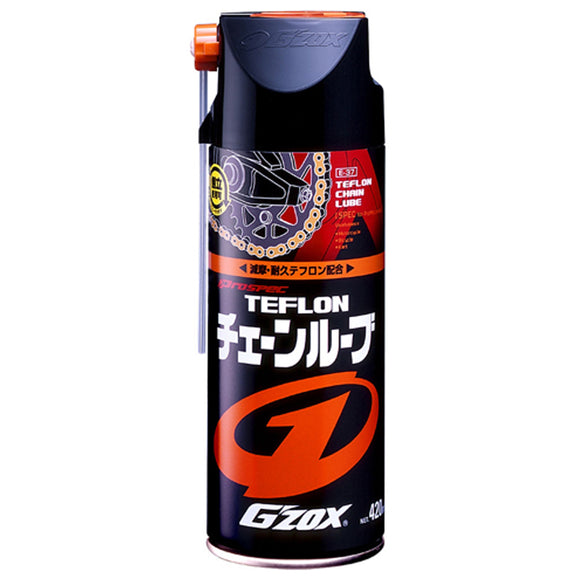 G'ZOX Teflon Chain Lube 420ml