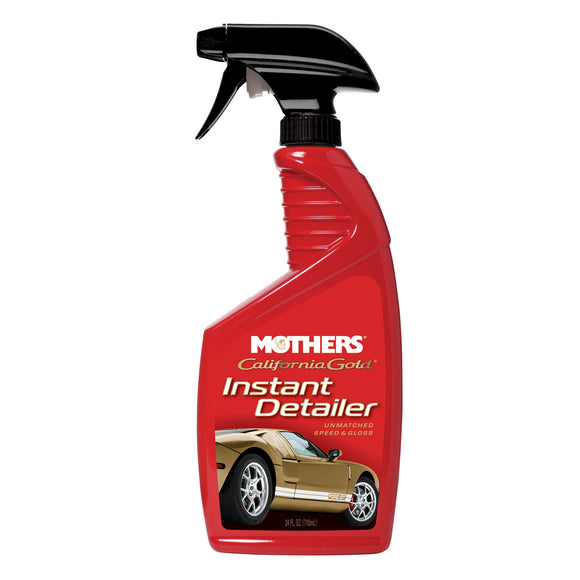 MOTHERS Showtime Instant Detailer 24oz.