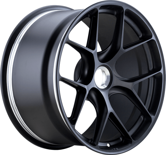 HRE Wheels | Series R1 - R101 Forged (MADE TO ORDER)