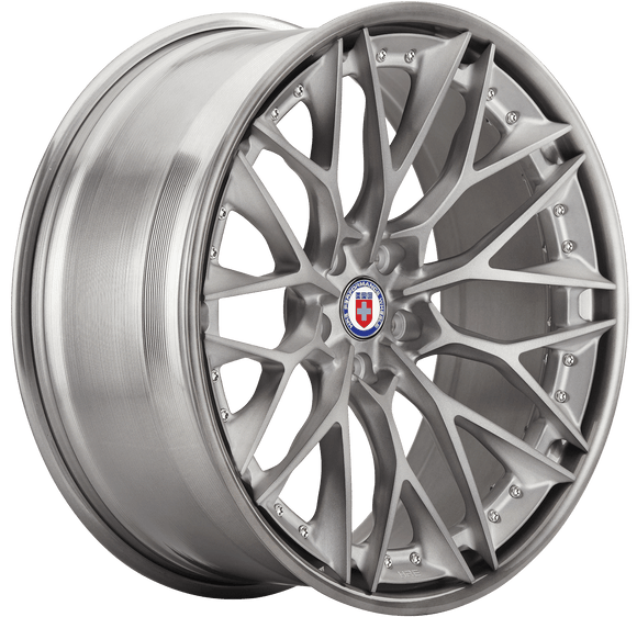 HRE Wheels | Series S2 - S200 Forged (MADE TO ORDER)