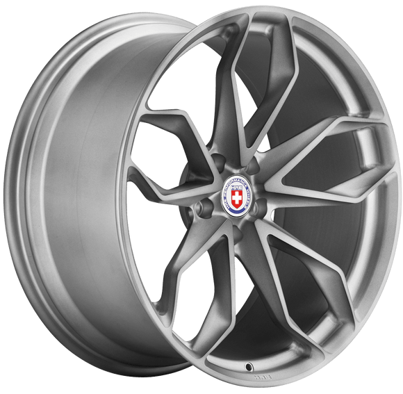HRE Wheels | Series P2 - P201 Forged (MADE TO ORDER)