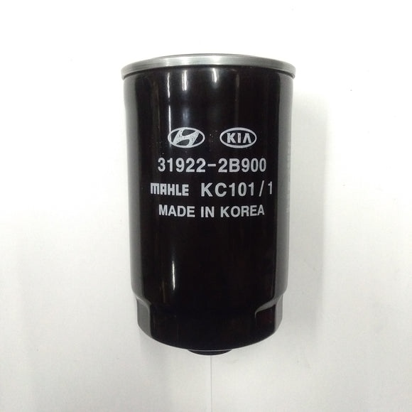 HYUNDAI OEM Fuel Filter - HYUNDAI h100 2010, KIA SPORTAGE 2012 (PHOTO OF ACTUAL ITEM)