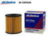 ACDelco Oil Filter Ford Focus 2.0L TDCi