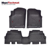HIPPO TECHMAT All Weather Protection (Isuzu D-Max 2012-2017)