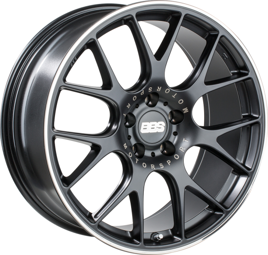 BBS WHEELS (GERMANY) RIM PROTECTOR OPTIONAL 12 x 20 (CH-R CL)