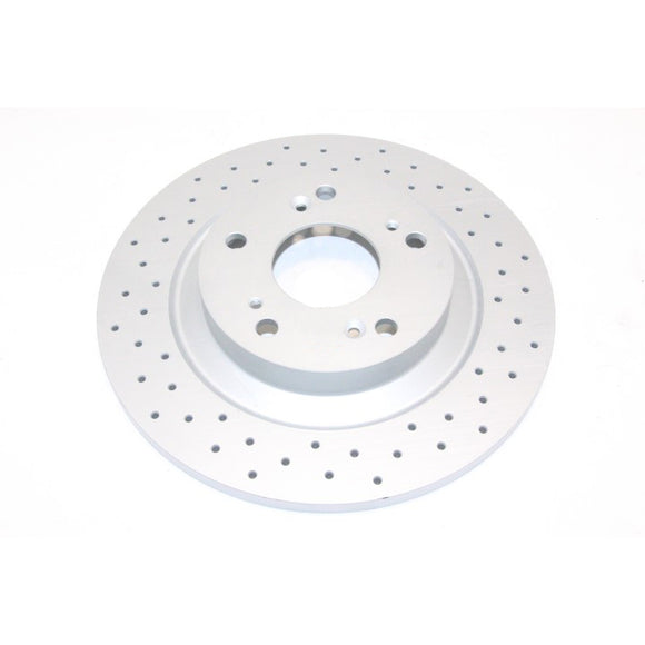 SPOON Brake Rotor ( Rear ) - 42510-AP1-000