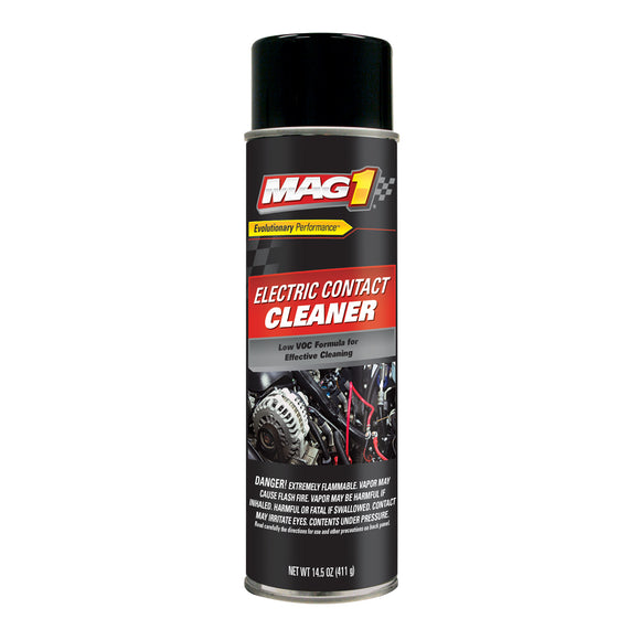MAG1 Premium Electric Motor Cleaner