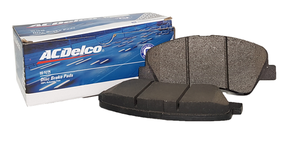 ACDelco Brake Pad Hyundai Accent 2011 - Up | Front