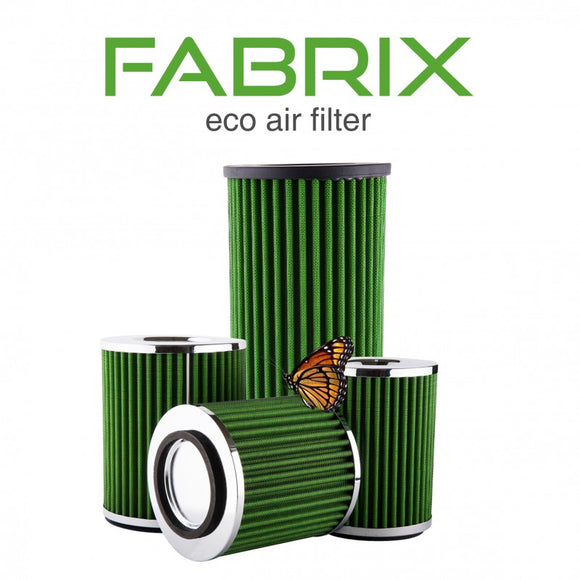 Fabrix Air Filter FHS-0066 | Hyundai Getz, Toyota (Paseo,Starlet,Tercel)