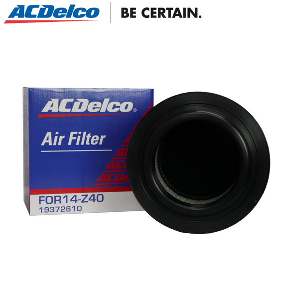 ACDelco Air Filter for FORD MAZDA 2.2 3.2D