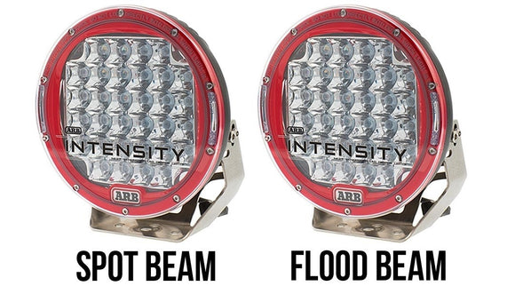 ARB Led Intensity Lights 9.5
