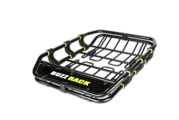 Buzz Rack Roof Rack - ATOMIC BUZZ