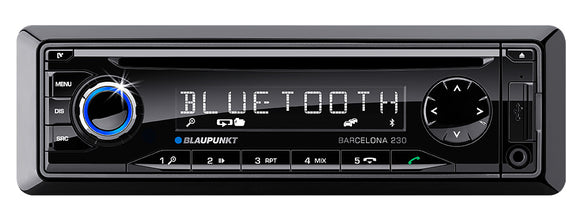 BLAUPUNKT Head Unit Barcelona 230BT