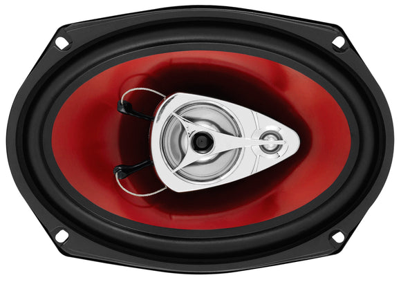 BOSS Chaos Exxtreme Speakers CH6930