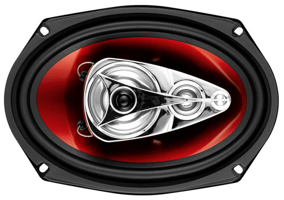 BOSS Chaos Exxtreme Speakers CH6940
