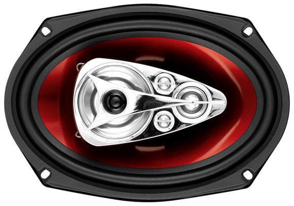 BOSS Chaos Exxtreme Speakers CH6950