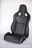 RECARO CROSS SPORTSTER LEATHER SE