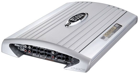 BOSS Amplifiers CX1800