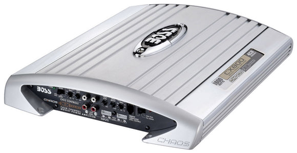 BOSS Amplifiers CX800