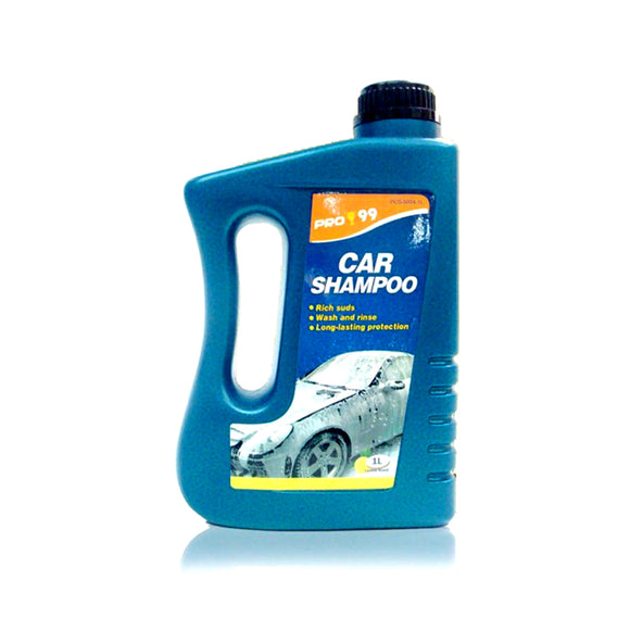 PRO 99 Car Shampoo Concentrated