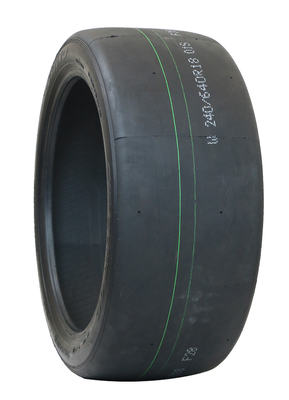 LAKESEA CIRCUIT 01S Racing Series 250/640 R18