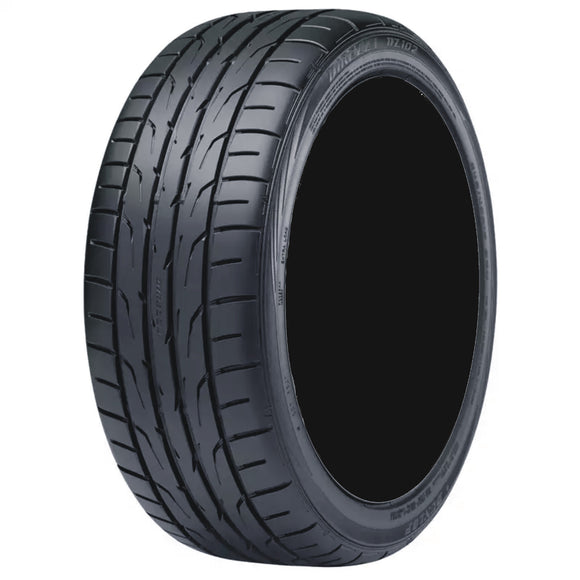 Dunlop Direzza Dz102 Review >> Dunlop Direzza Dz102 245 45 R18 Partspro Ph