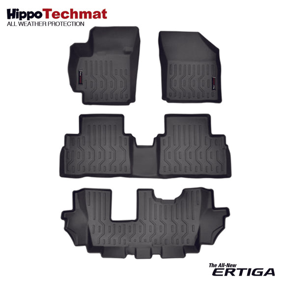 HIPPO TECHMAT All Weather Protection (SUZUKI ERTIGA)