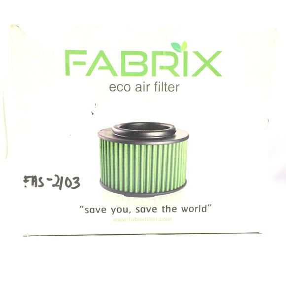 FABRIX Universal Filter FHS-2103 (PHOTO OF ACTUAL ITEM)