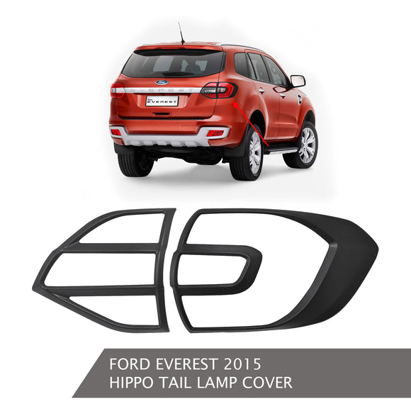 FORD EVEREST 2015 HIPPO TAIL LAMP