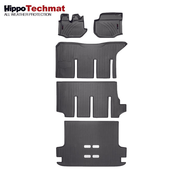 HIPPO TECHMAT All Weather Protection (TOYOTA GL GRANDIA)