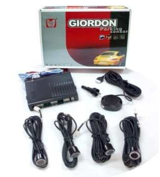 GIORDON Parking Sensor