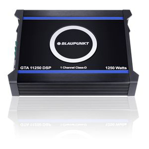 BLAUPUNKT Amplifier GTA 11250 DSP