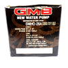 GMB Water Pump - Honda Civic ESI (PHOTO OF ACTUAL ITEM)