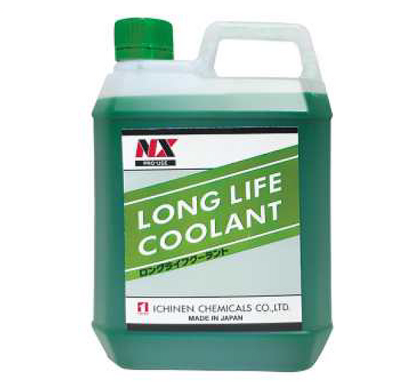 NX Long Life Coolant