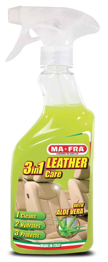 MA-FRA Trattamento 3 in 1 Leather Treatment
