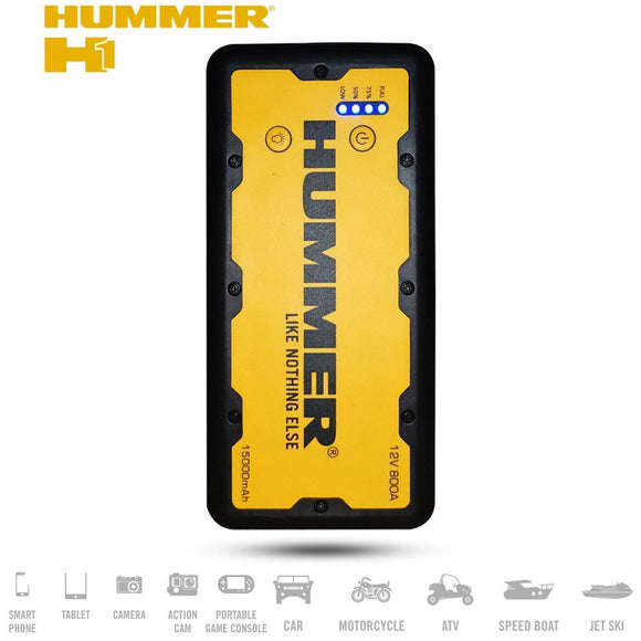 Hummer Jumpstart / Powerbank H1