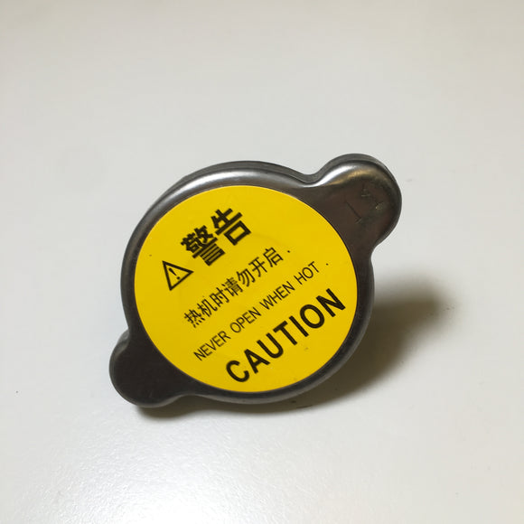 Haima Radiator Cap (PHOTO OF ACTUAL ITEM)